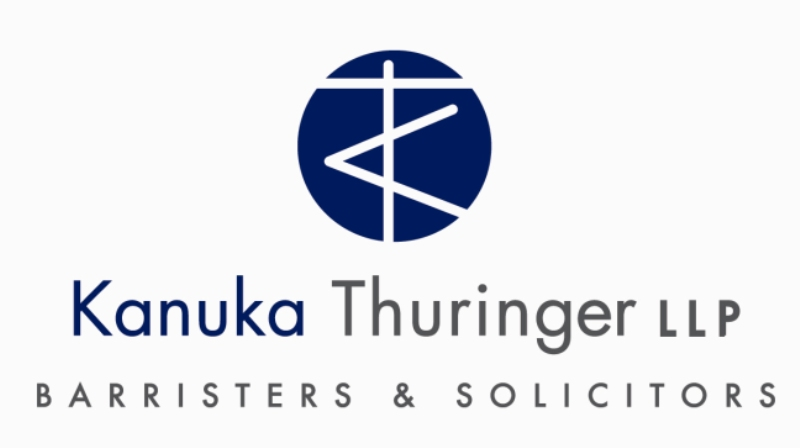 Kanuka Thuringer LLP colour logo